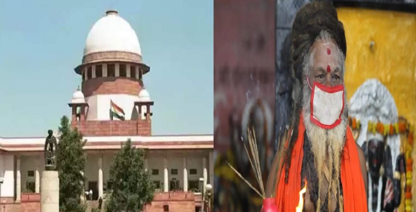 Solicitor General asked to submit suggestions on a plea seeking closure of the Ashrams run by fake babas
