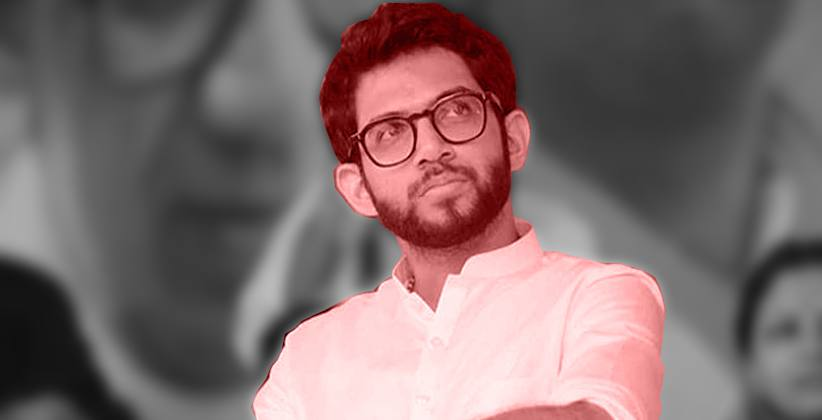 SC Aaditya Thackeray UGC Final Year Exams