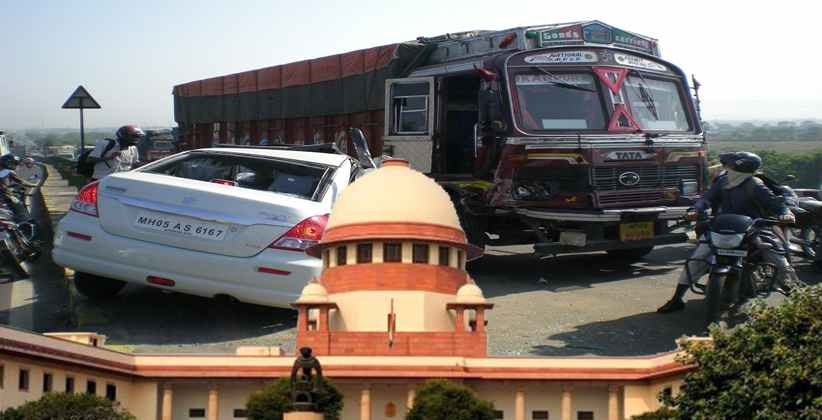 Appeal For Enhancement Of Compensation To Rs. 41.6 Lacs Under Motor Vehicle Accident Case Allowed by Supreme Court