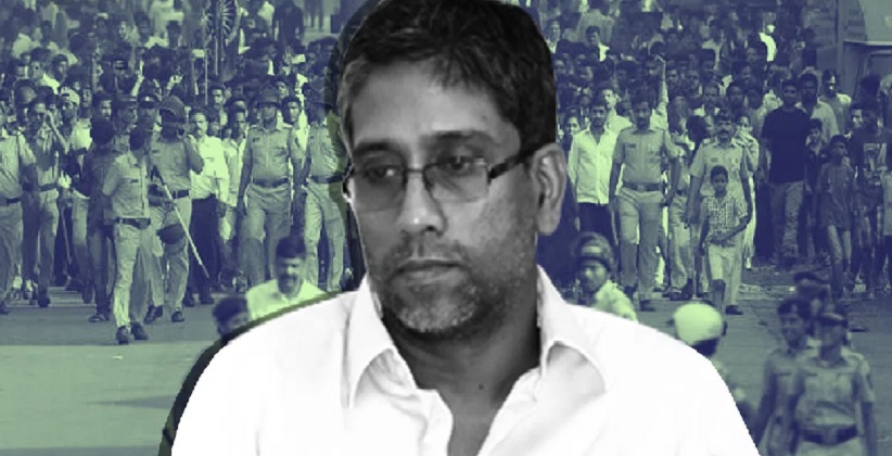 Delhi University Professor Hany Babu's arrest in Bhima Koregaon case condemned by student outfits, teachers