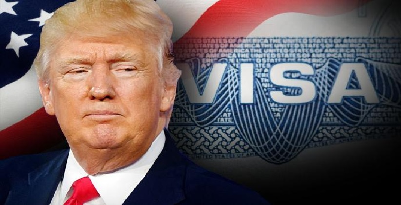 Lawsuit filed by 17 US States, DC against Donald Trump Administration's New Visa Policy