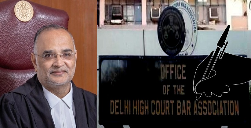 DHCBA pens letter to Chief Justice of Delhi High Court for Resumption of Physical Court Hearings [Read Letter]