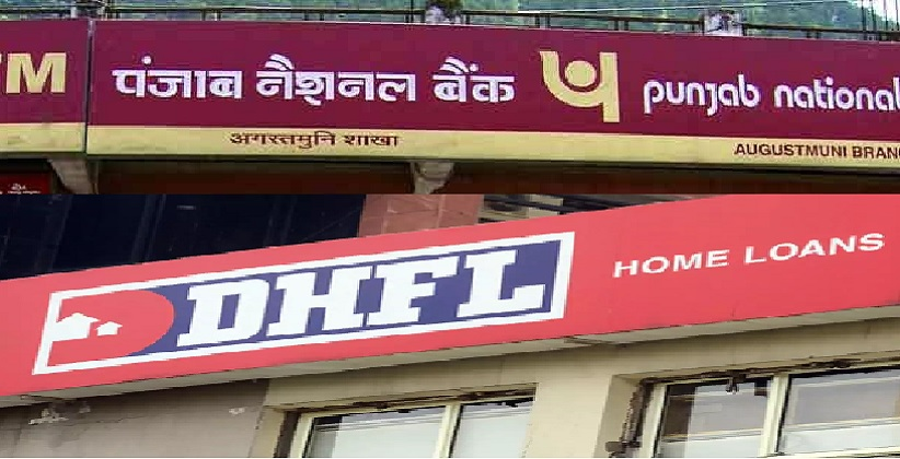 PNB shares plunge by 7% after reporting Rs 3,688.58 crores DHFL loans as fraud