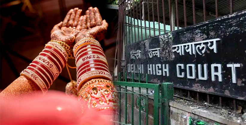 New Brides not taking the endeavor for household chores or not willing for a physical alliance not to be counted as intentional cruelness: Delhi HC