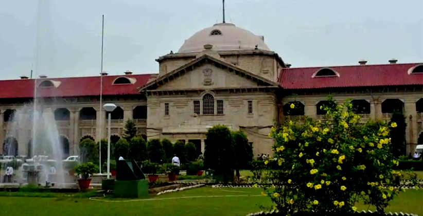 Allahabad High Court Terms U.P.'s Recovery…