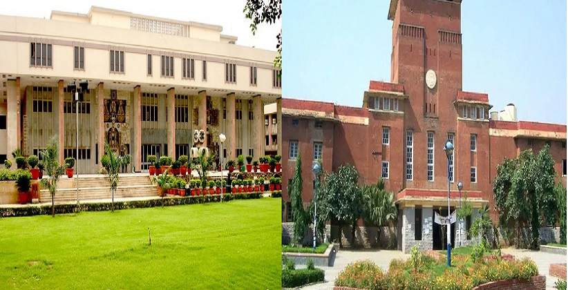 HC Considering Contempt Proceedings Against DU For Withholding Info on Deferment of Online Exam