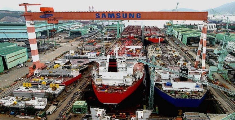 Supreme Court turns down the Income Tax Department's appeal in Samsung Heavy Industries case, calls it 'perverse'