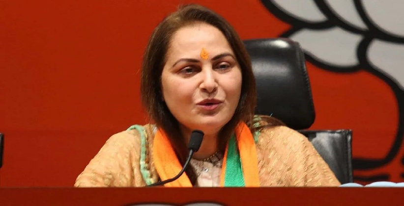 High Court Rescinds Non-Bailable Warrant Against Ex-MP Jaya Prada [READ ORDER]