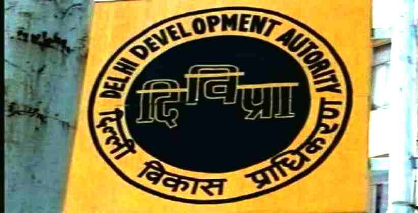 Delhi HC Directs Delhi Development Authority…