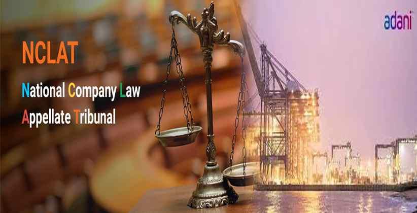 NCLAT upholds Adani Port's takeover of Dighi Port [READ ORDER]