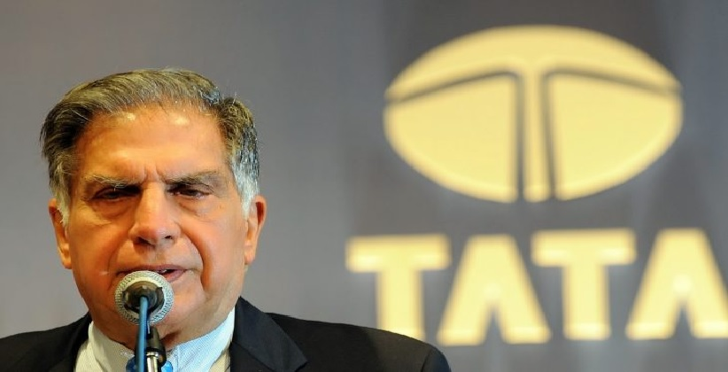 Attempt to take control of Tata Sons by…