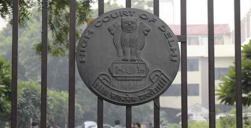 DelhiHC directed GovernmentofIndia to publish draft EIA notification2020