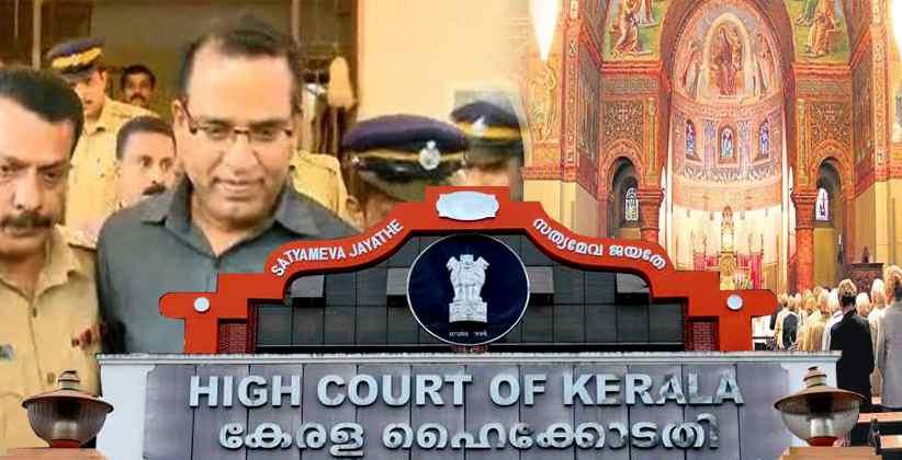 ExCatholic Priest moves Kerala HC