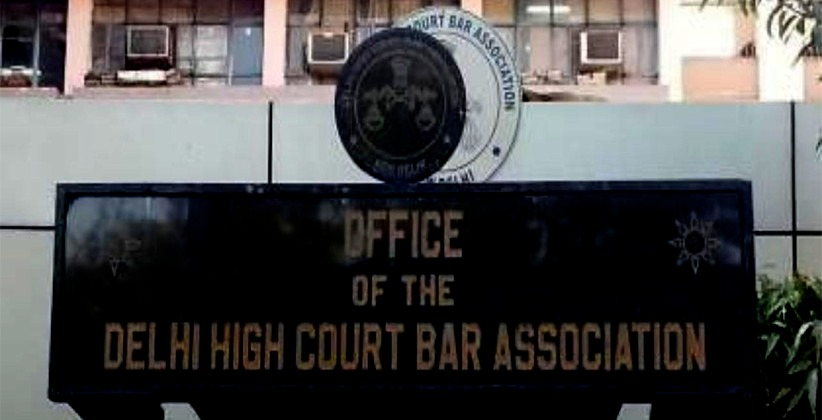 Delhi High Court Bar Association Writes to Chief Justice Of Delhi High Court For Waiver Of License Fee And Electricity Charges [READ LETTER]
