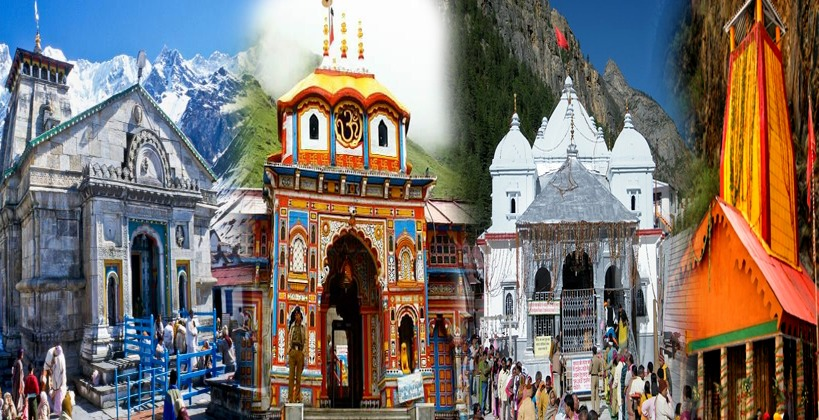 Plea Challenging Validity of the Uttarakhand Char Dham Devasthanam Management Act, 2019 Stands Dismissed: High Court [READ VERDICT]