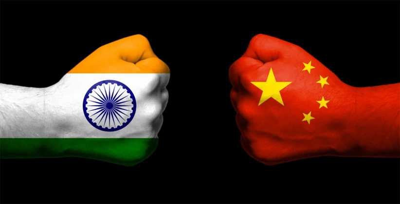 Plea Filed In Sc India-China Dispute