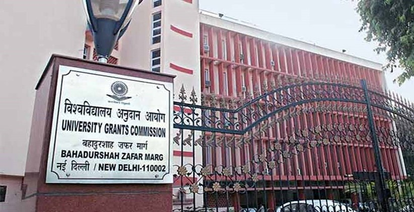 UGC to take action if States cancel the University exams