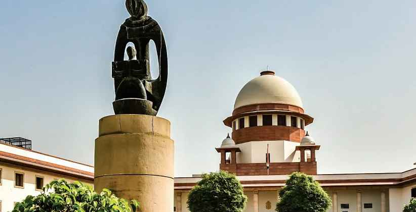 Supreme Court Removes Hurdle In Construction Of Trilateral Highway Project By Staying Proceedings [READ ORDER]