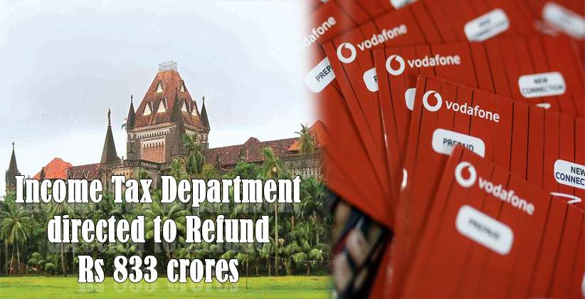 Bombay HC directs Income Tax Department…