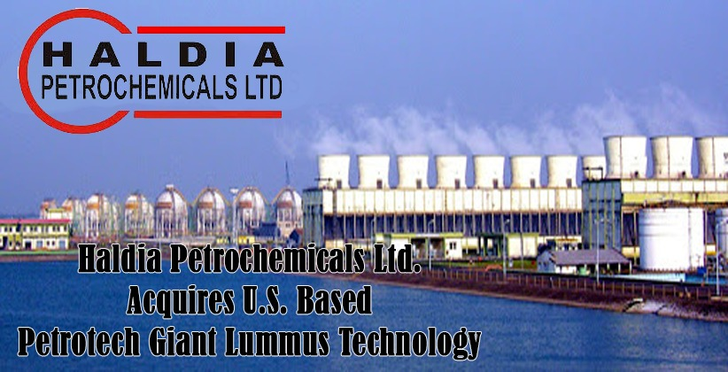 Haldia Petrochemicals Ltd. Acquires U.S.…