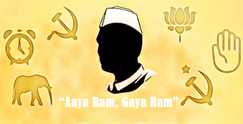 """Aaya Ram, Gaya Ram"": Switching of Party, How long will it last?"