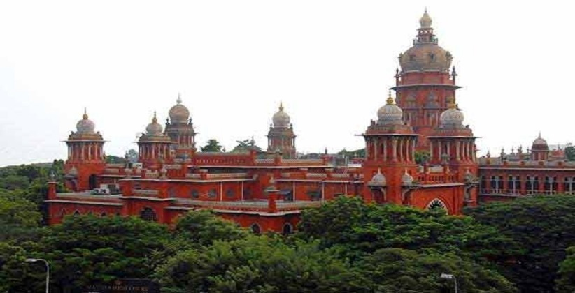 Madras HC Quashes FIR Against Anti-CAA Protestor, Says Police Cannot Register FIR for Offences Under Sections 172 To 188 IPC [READ ORDER]