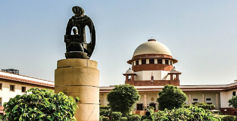 BCI issues plea urging SC to direct Center and State Govt. to provide Interest-Free Loans up to Rs 3 Lakh for lawyers in need during the pandemic