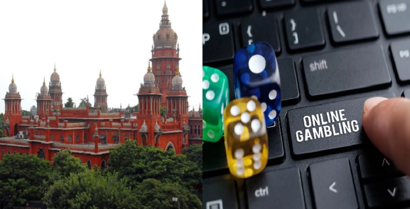 Online Gaming Should Be Regulated to Save Youth from Being Trapped: Madras High Court [Read Order]