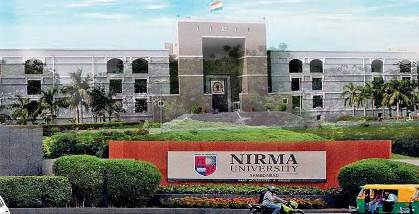Nirma University Students Write to Gujarat HC