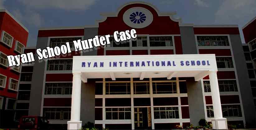 Ryan School Murder Case