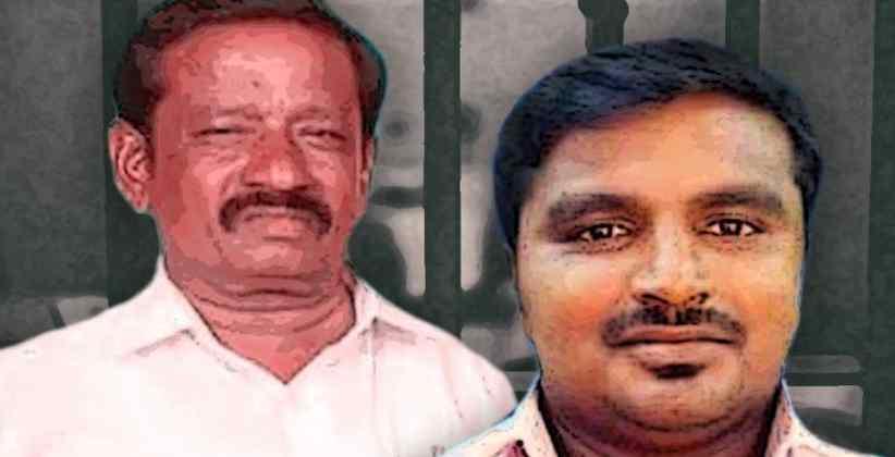 Jeyaraj-Bennix custodial deaths