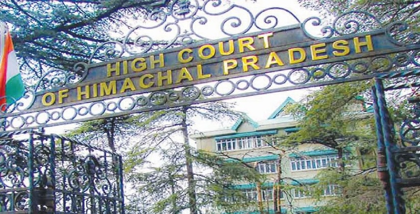 Himachal Pradesh HC Rejects Plea of Woman Forest Guard against Transfer Order [Read Order]