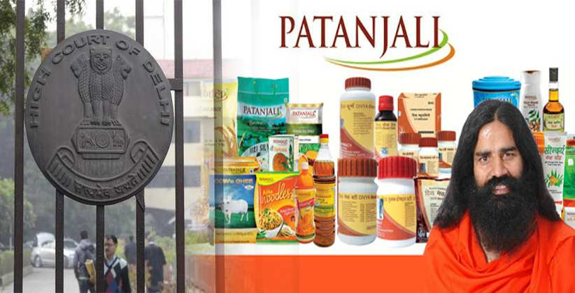 High Court of Delhi Suspends Penalty Proceedings Against Patanjali Ayurved [READ ORDER]