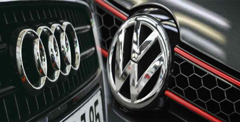 FIR Against Volkswagen Audi