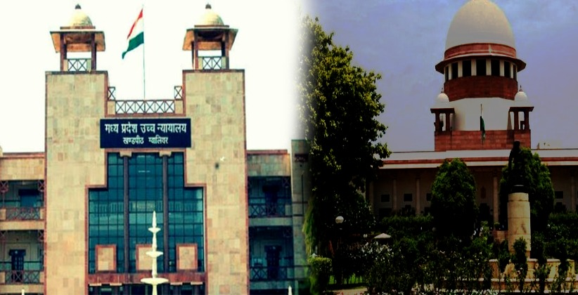 MP HC Tells SC That Ex-Woman Judge Who Complained About Sexual Harassment to not Be Re-instated