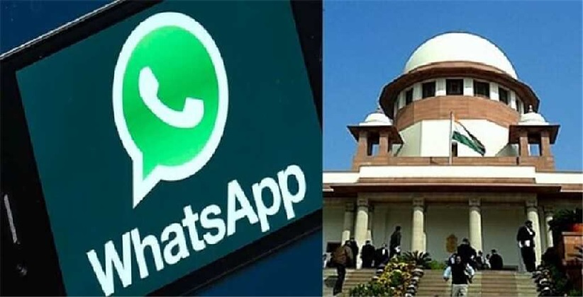 Supreme Court Allows Serving Notice, Summons Through WhatsApp and Email; Allows RBI to Extend Cheque Validity