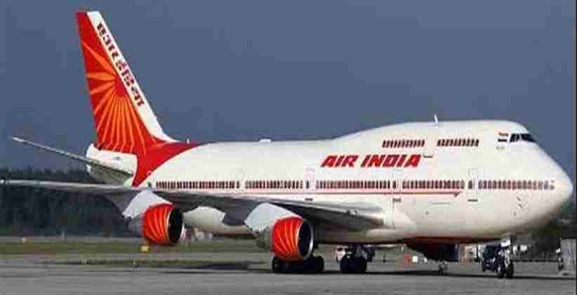 Delhi High Court Air India