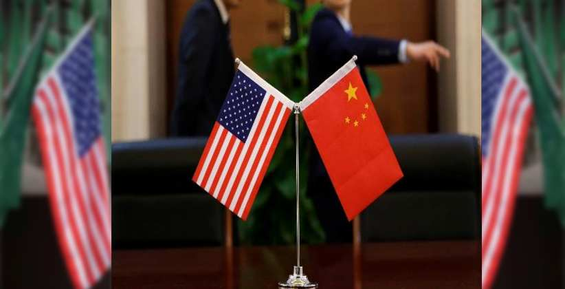 trade sanctions Chinese Companies
