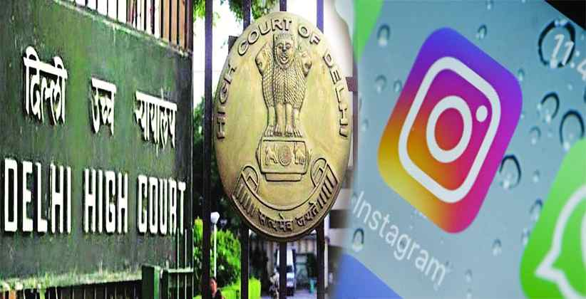 Photographs Taken from Instagram Posted on Porn Website: Delhi HC Issues Immediate Content Removal Orders [READ ORDER]