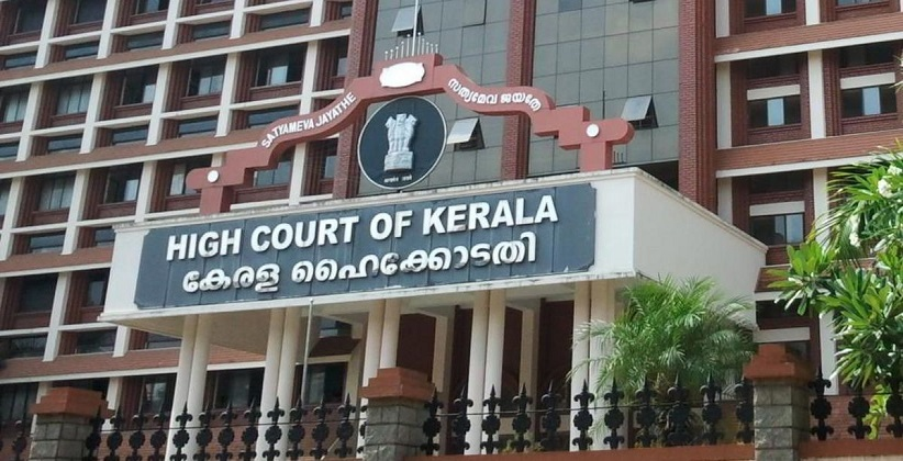 Munsiff-Magistrate Notification stayed by Kerala HC on finding that it excluded EWS reservation prima facie [READ ORDER]