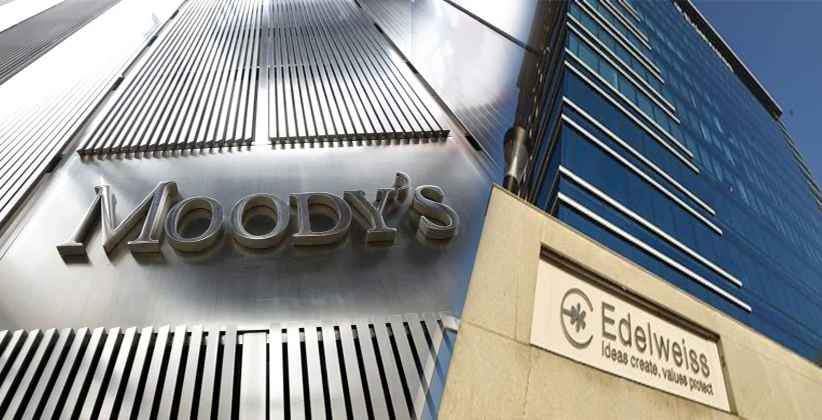 Defamation suit against Moody's filed by Edelweiss