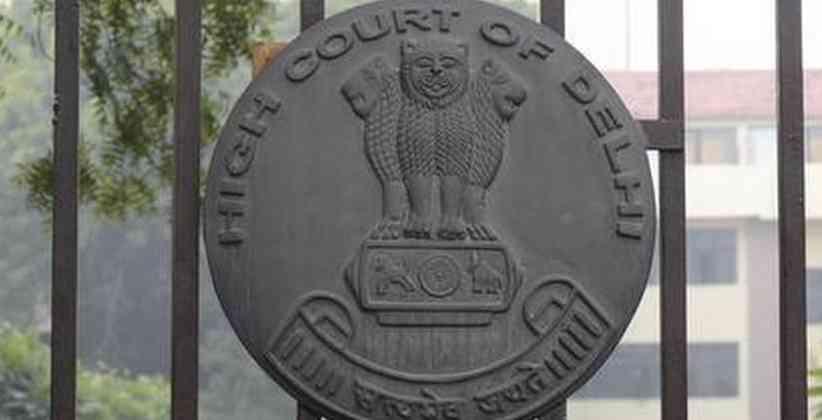 DelhiHC New link nonurgent matters