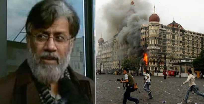 US Court Mumbai terror attack Rana