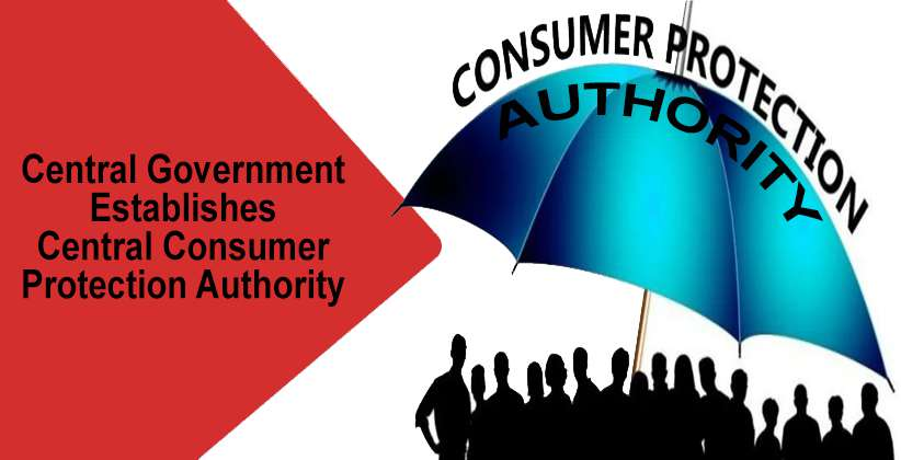 Central Government Central Consumer Protection Authority