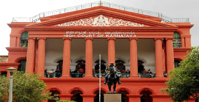Karnataka High Court stays govt order to ban online classes up to Class 5; says it violates Fundamental Right to Education