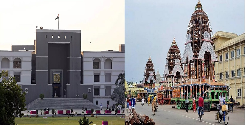 Gujarat High Court: 'It is mandatory to make the choice of health over religion'; Court shows disappointment in State Government for appeasement [READ JUDGMENT]