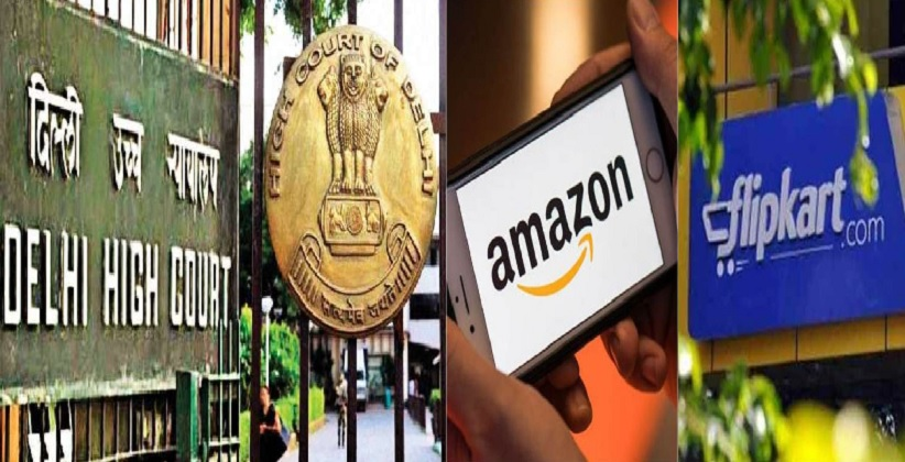 Delhi High Court Issues Notice in response to Plea Asking E-commerce Websites to State Country of Origin of Listed Products
