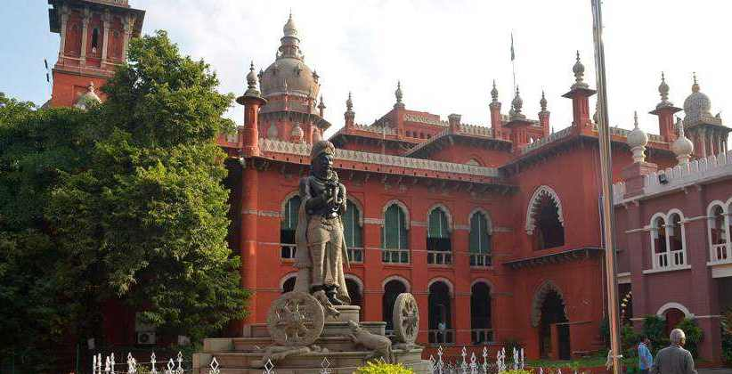 Madras HC bureaucrats cannot bypass local bodies