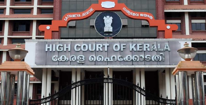 Kerala High Court Dismisses Plea Against…