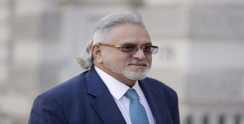 Indian Banks Led by SBI Pursue Vijay Mallya Bankruptcy Order in UK Court